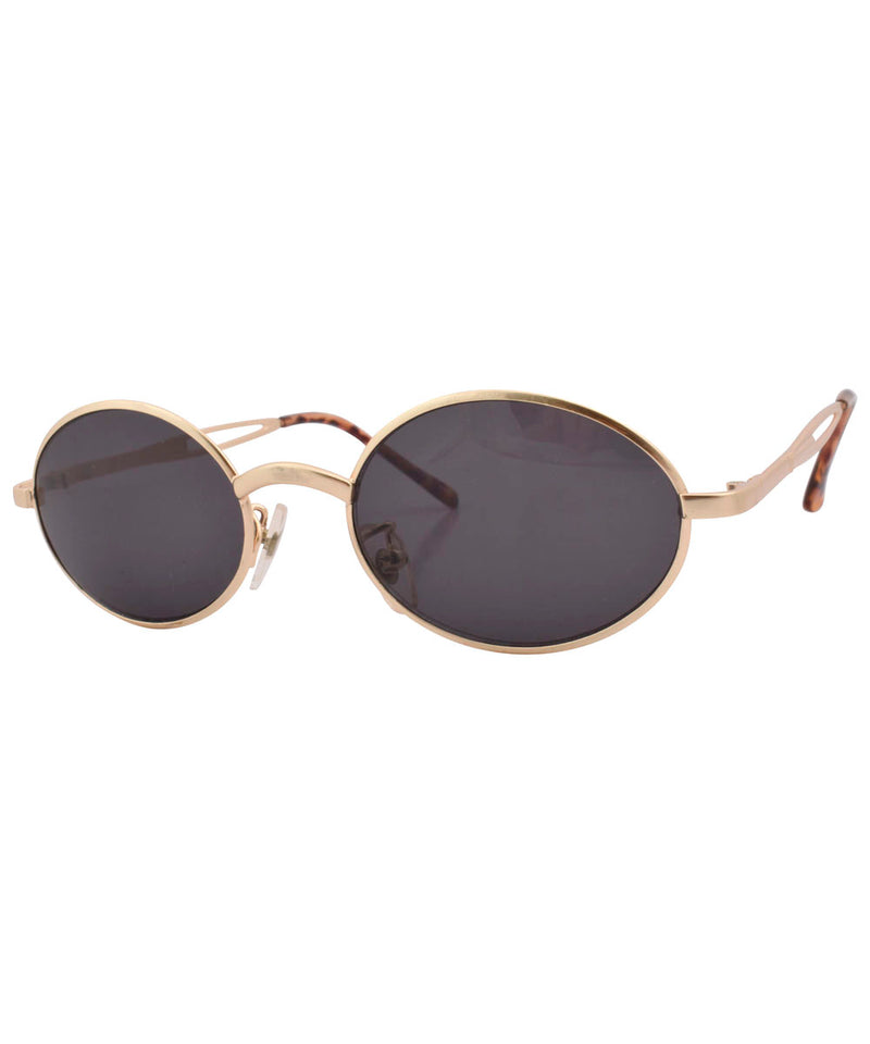 labonte gold sunglasses
