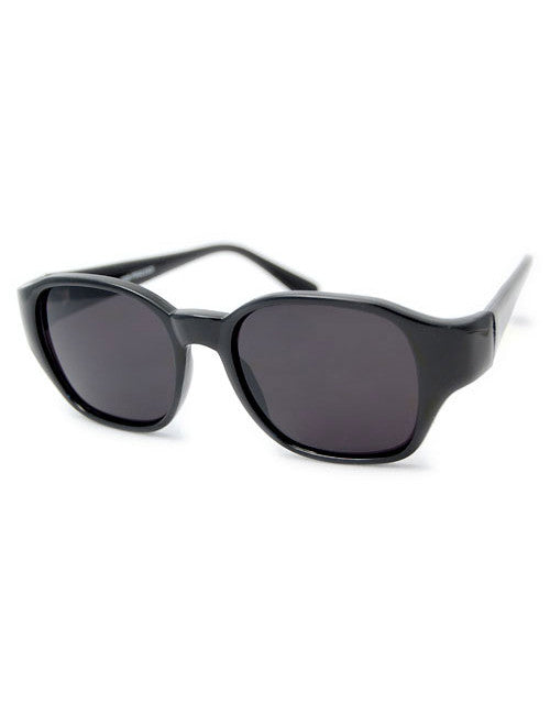 lake black sunglasses