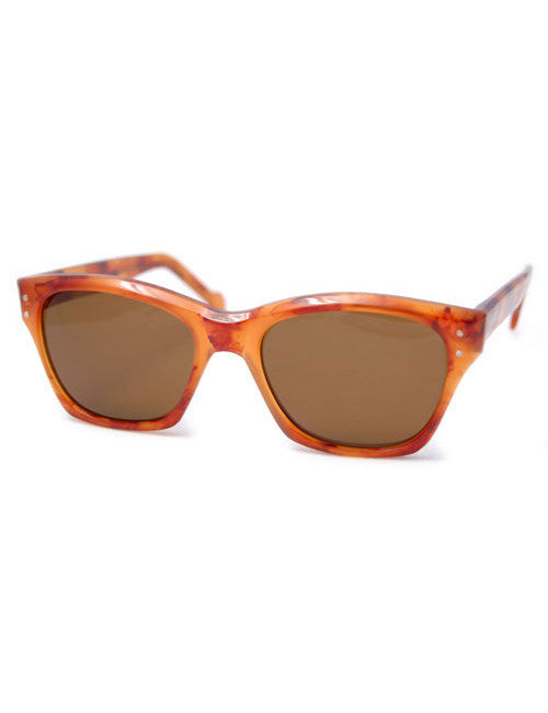 lana demi brown sunglasses