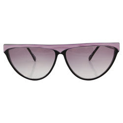 lazer black sunglasses