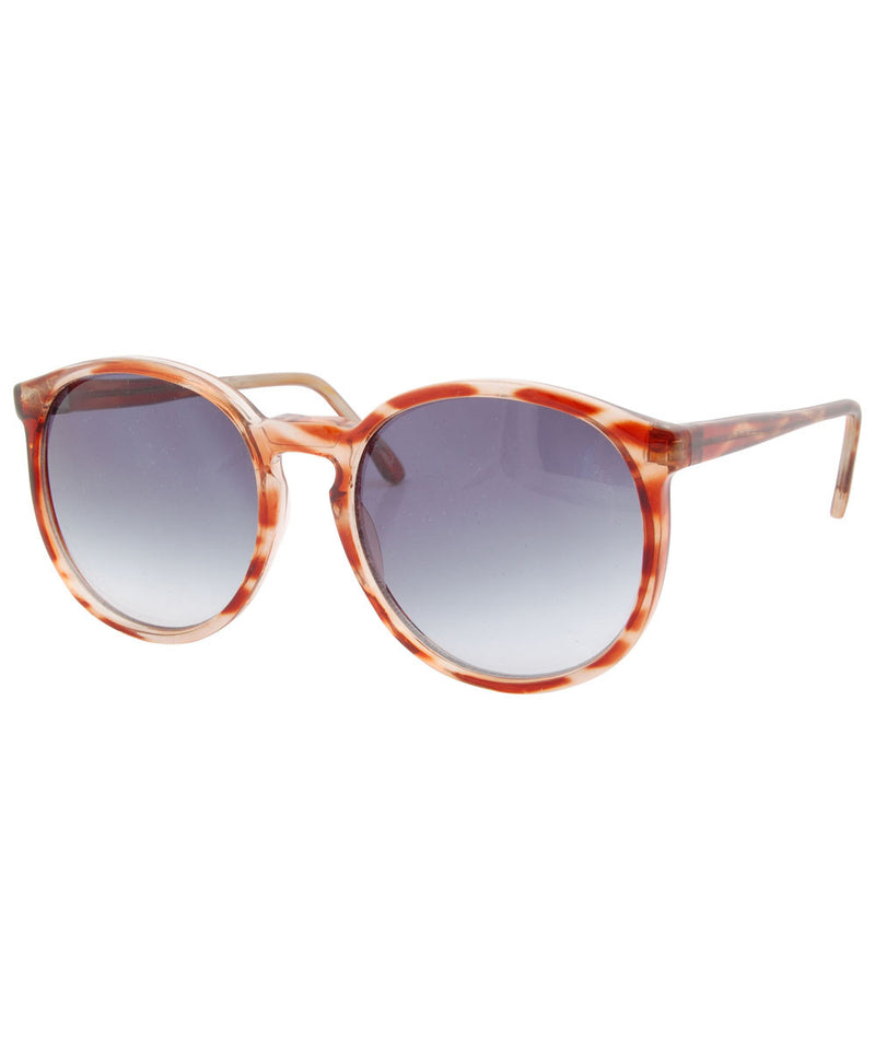 la favorita tortoise sunglasses