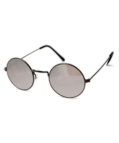 prudent black sunglasses