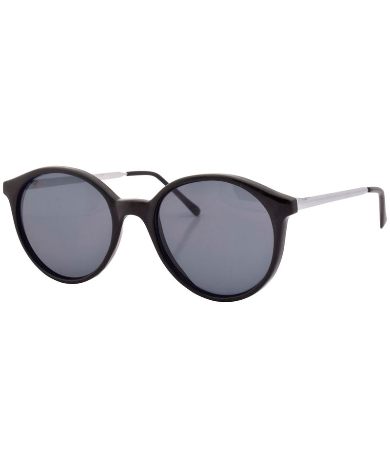 leonard black sunglasses
