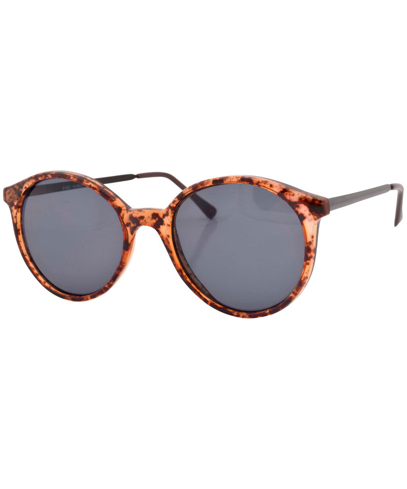 leonard tobacco gray sunglasses