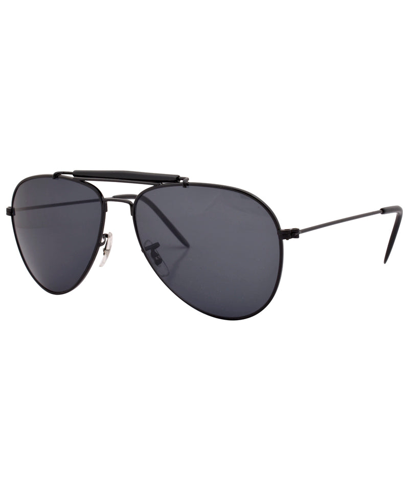 ley black sunglasses