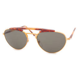 lido gold sunglasses