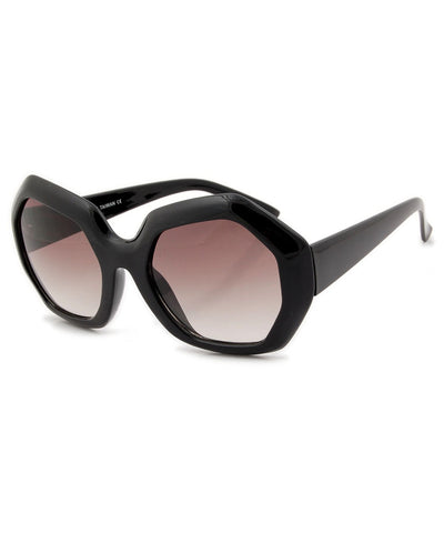 liki black sunglasses