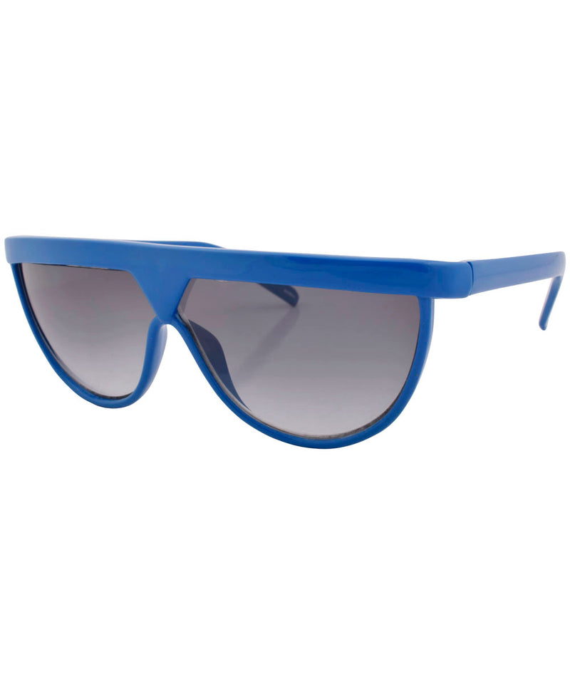 litho blue sunglasses