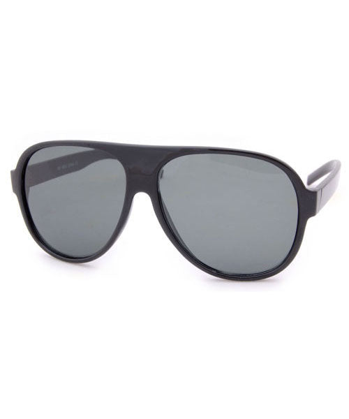 loco black sunglasses