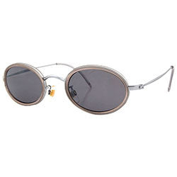 looksee silver frost sunglasses
