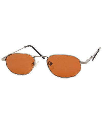 lordsburg gunmetal sunglasses