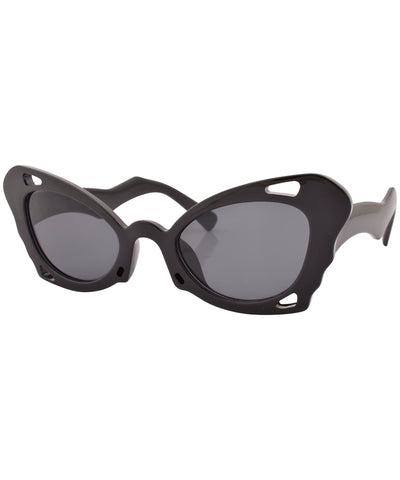 love is black sd sunglasses