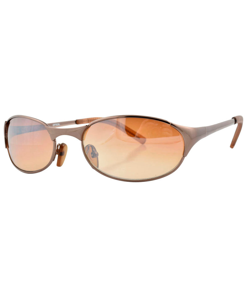 luling copper flash sunglasses