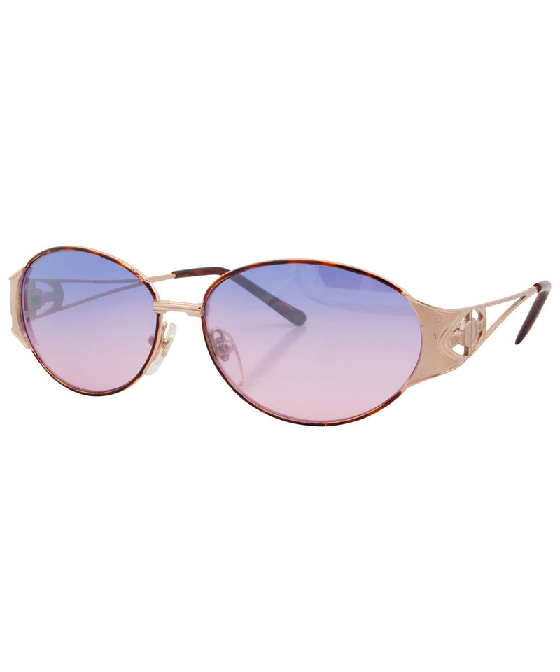 lchaim purple pink sunglasses