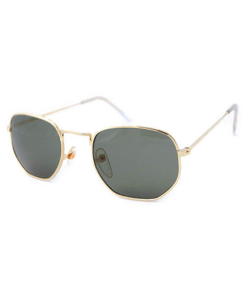 penn gold sunglasses
