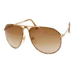 westside amber sunglasses