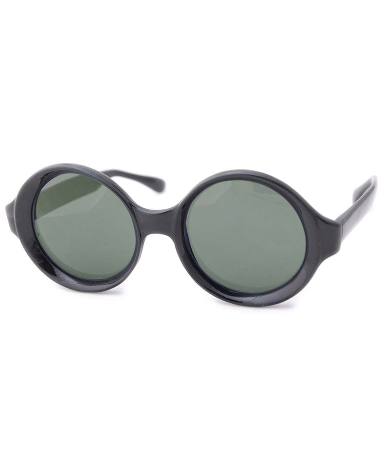 mac black sunglasses