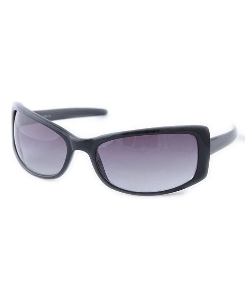 madsen black sunglasses