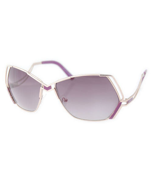 magic purple sunglasses