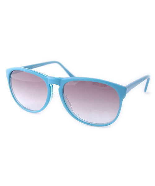 malibu blue sunglasses