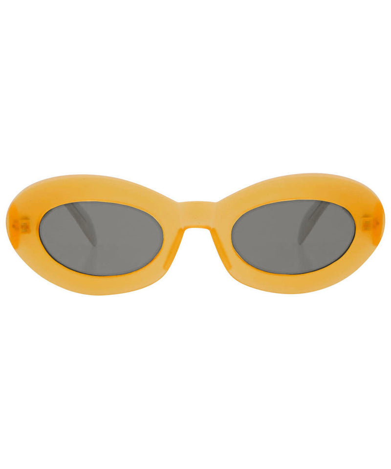marigold yellow sd sunglasses