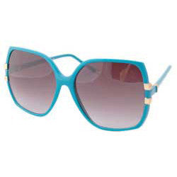 martinique blue sunglasses