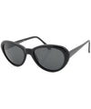 matinee black sd sunglasses