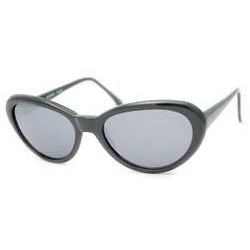 matinee black mirror sunglasses