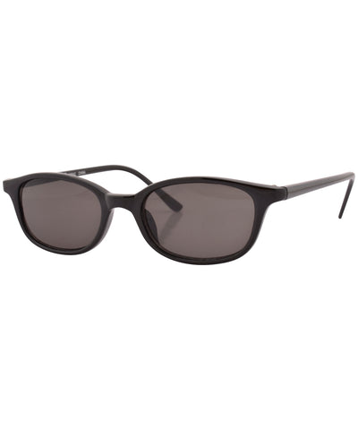 mazzy black sunglasses