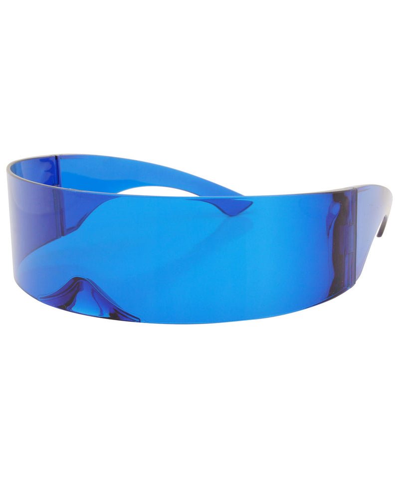 meld blue sunglasses