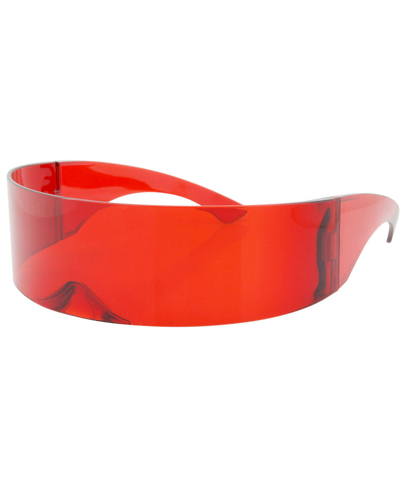 meld red sunglasses