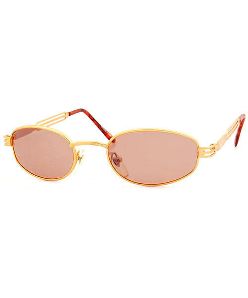 menard gold sunglasses