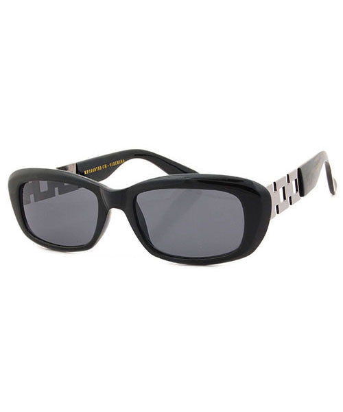 merced black sunglasses