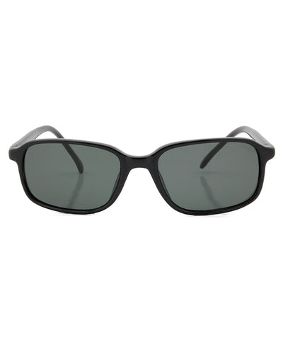 metairie black sunglasses