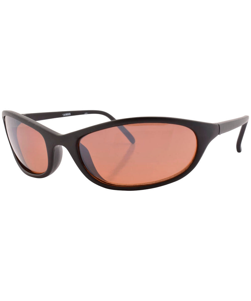 microcraft black sunglasses