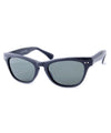 mildred black sunglasses