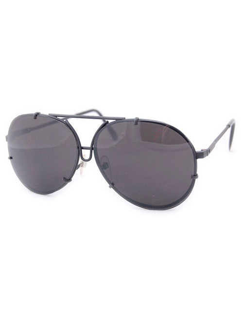 mileage black sd sunglasses