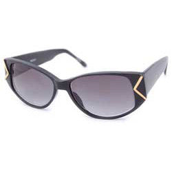 milly black sunglasses