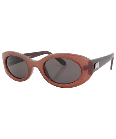 minnow brown sunglasses