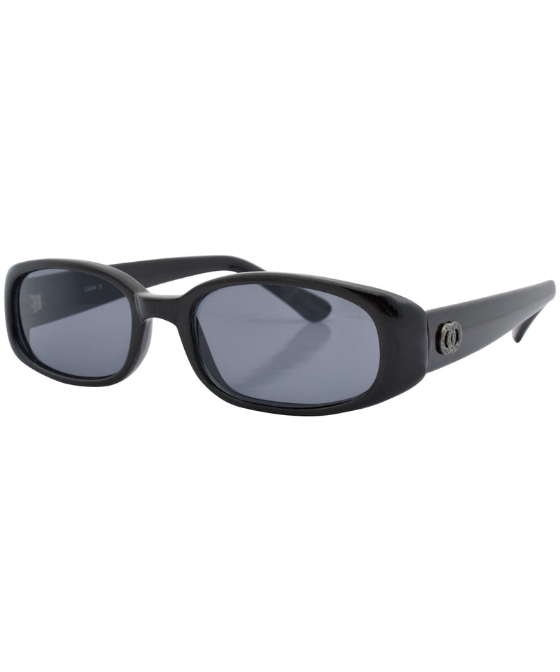 missoula black sunglasses