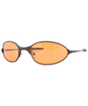 mixed orange sunglasses