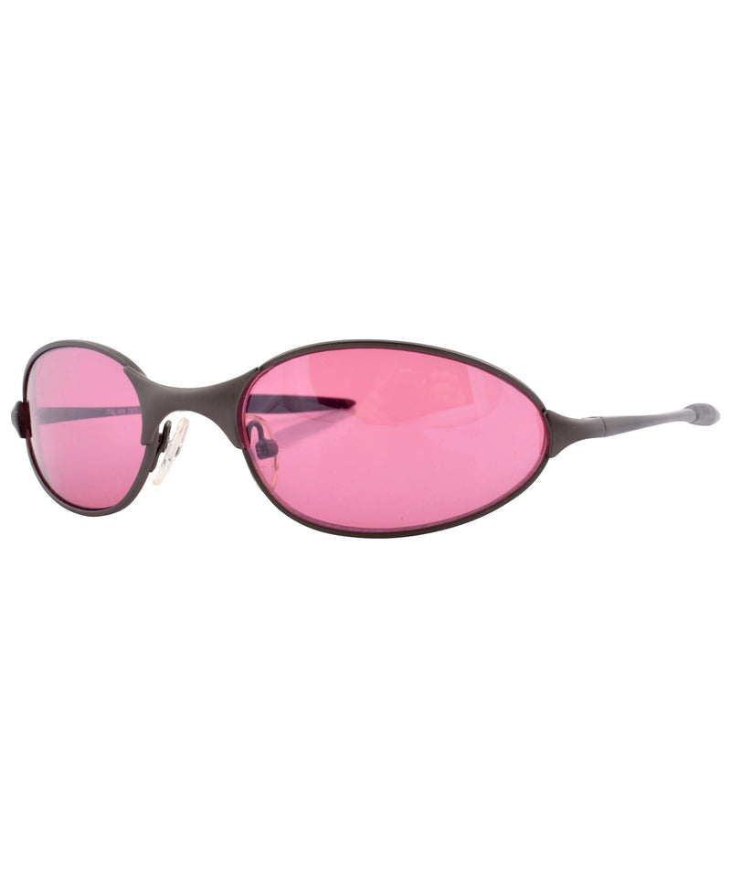 mixed pink sunglasses