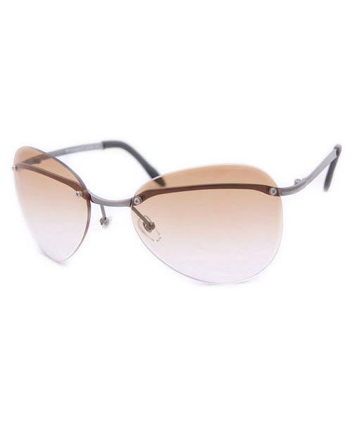 moonrise brown sunglasses