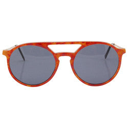 moore gloss brown sunglasses