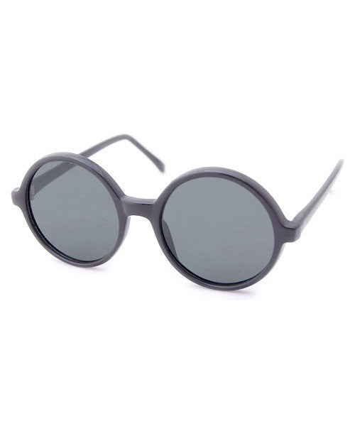 morrison black sunglasses