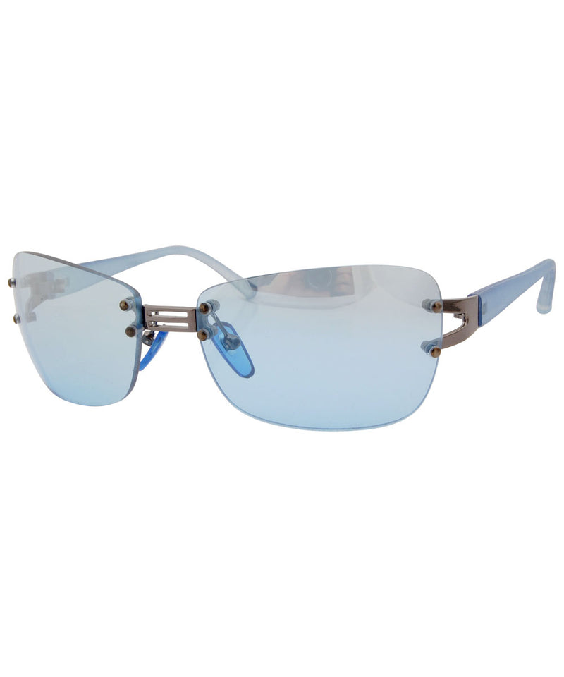 mover blue sunglasses