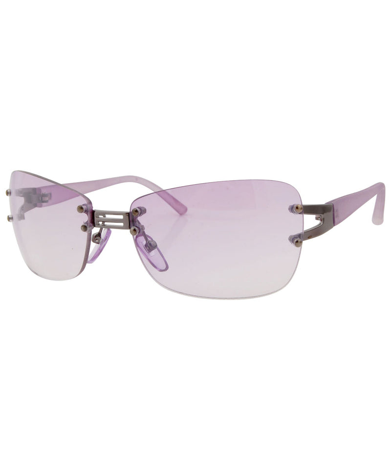 mover purple sunglasses