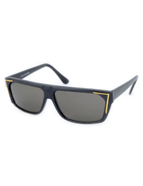 the dealer black sunglasses