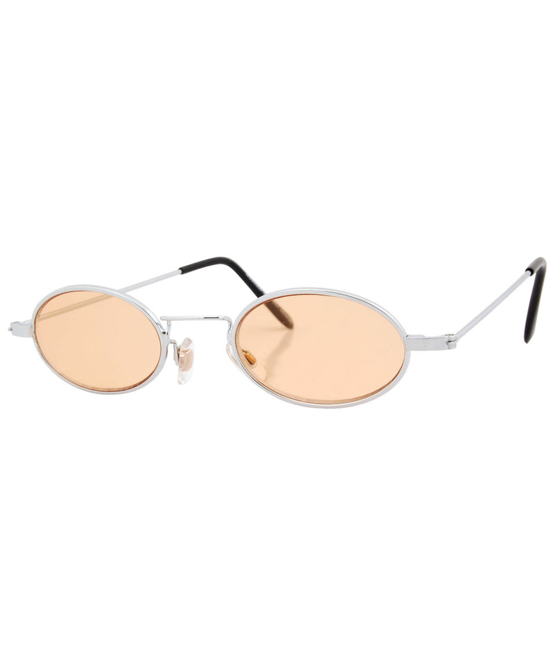 muesli orange sunglasses
