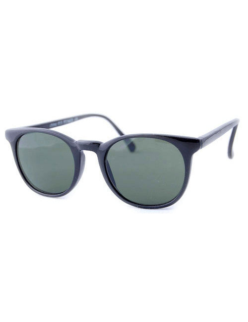 murphy black sunglasses